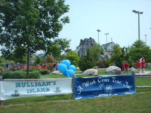 Join us at Mulligan's Island on June 17 & 18!